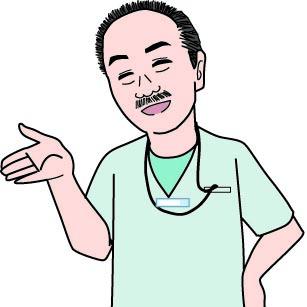 院長(宏洲士郎)